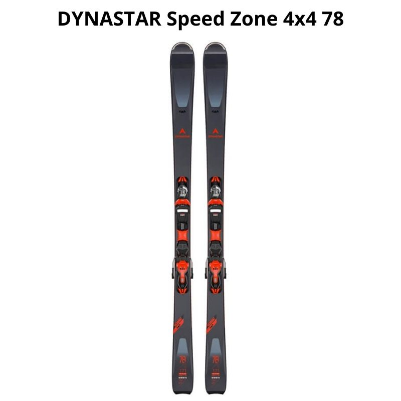 DYNASTAR Speed Zone 4x4 78