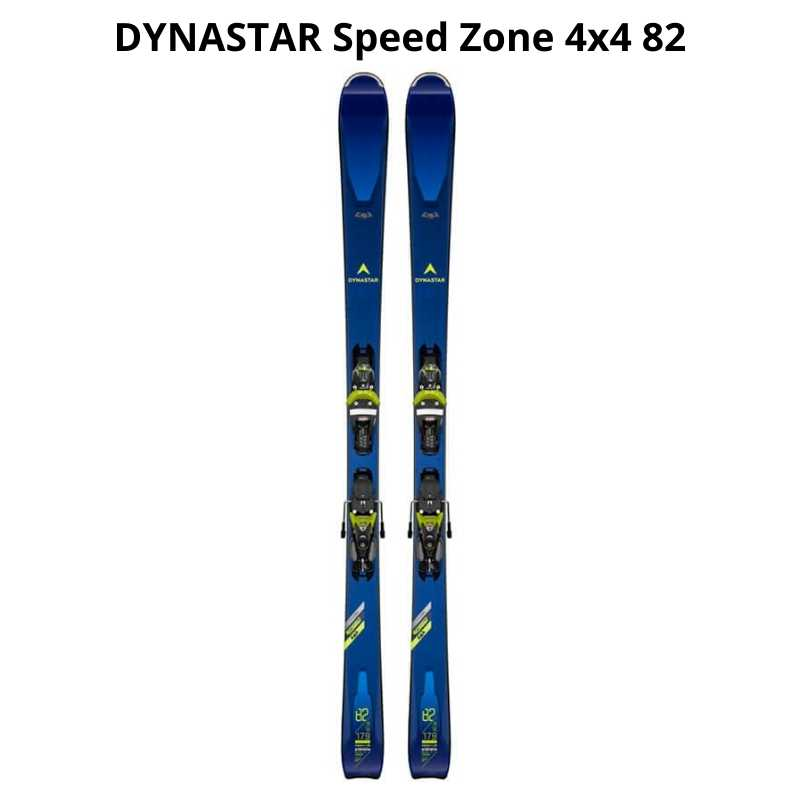 Dynastar Speed Zone 4x4 82