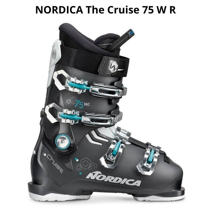 NORDICA The Cruise 75 W R