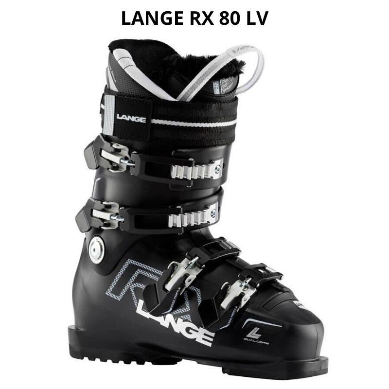 LANGE RX 80 LV