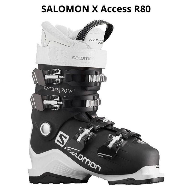 SALOMON X Access R70 W