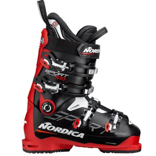 Location chaussures de ski