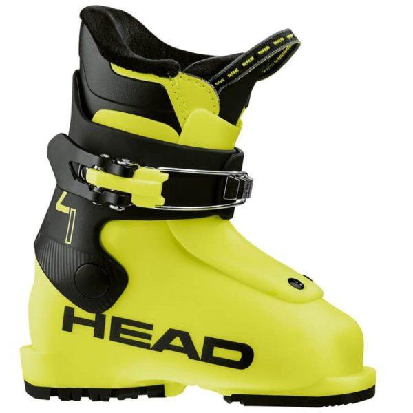 Location chaussures de ski baby