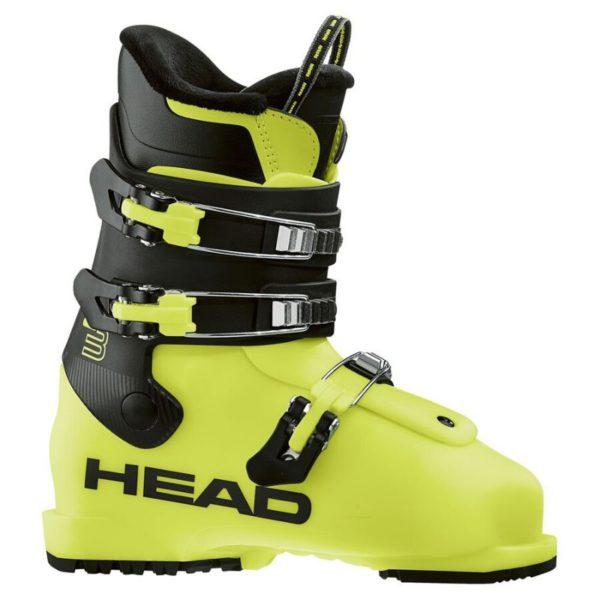 Location chaussures de ski enfant