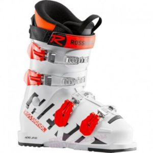 location chaussures de ski junior