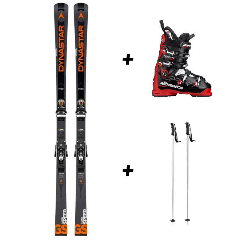 Pack Skis Premium Location en ligne Val Sports à Manigod