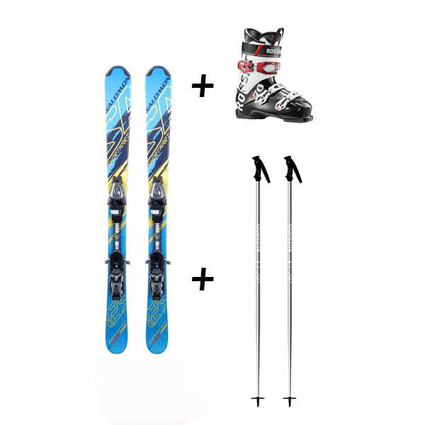 location mini ski