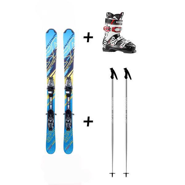 location mini ski